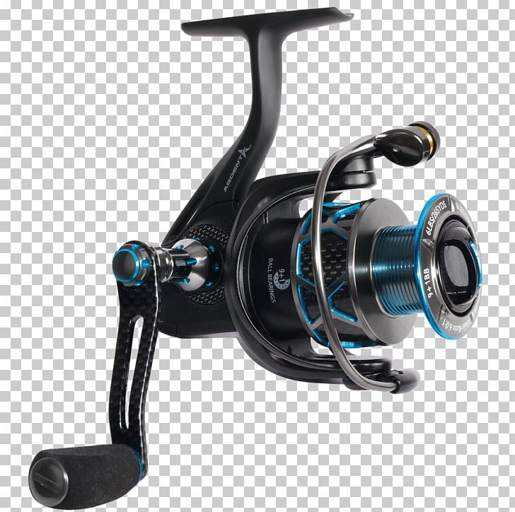 Ardent Bolt Spinning Reel Ardent Finesse Spinning Reel