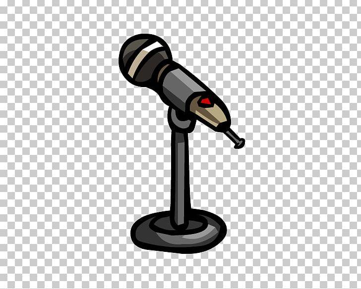 Microphone Stands Club Penguin PNG, Clipart, Audio, Audio Equipment, Cartoon, Clip Art, Club Penguin Free PNG Download