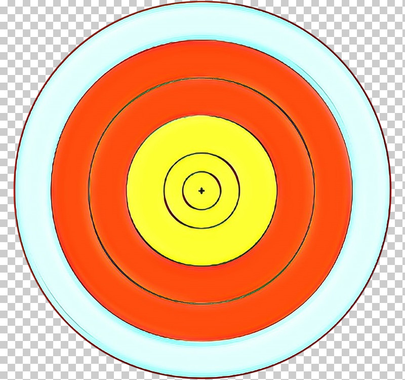 Target Archery Circle Archery Recreation Plate PNG, Clipart, Archery, Circle, Dishware, Plate, Precision Sports Free PNG Download