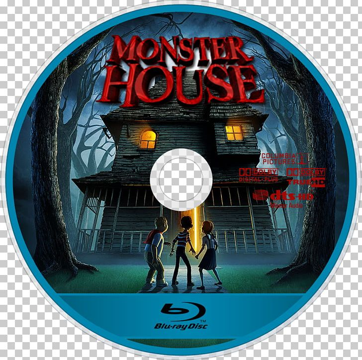 Film Director Soundtrack DVD Monster House PNG, Clipart, Bee Movie