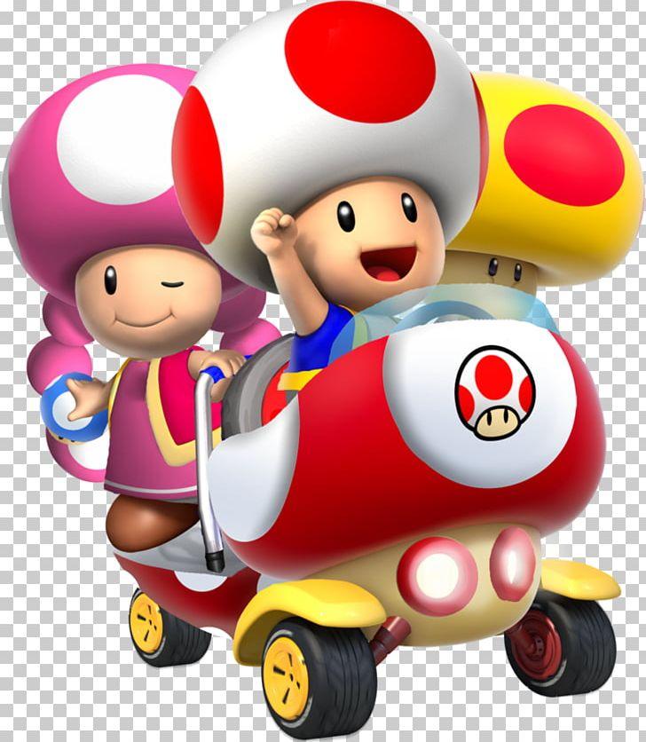 Mario Kart Double Dash Super Mario Bros Captain Toad Treasure