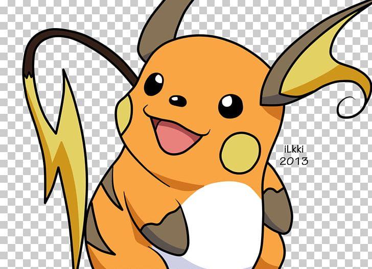 Pikachu Raichu Pokémon Pichu Png Clipart Anime Artwork