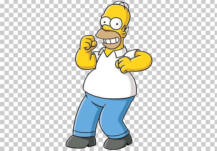 Homer Simpson Bart Simpson Grampa Simpson Chief Wiggum Television PNG, Clipart, Beak, Bird, Cartoon, Cartoon Characters, Dan Castellaneta Free PNG Download