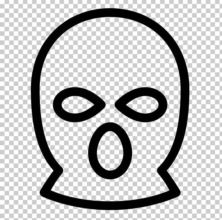 Computer Icons Balaclava Mask PNG, Clipart, Area, Art, Balaclava, Black And White, Computer Icons Free PNG Download