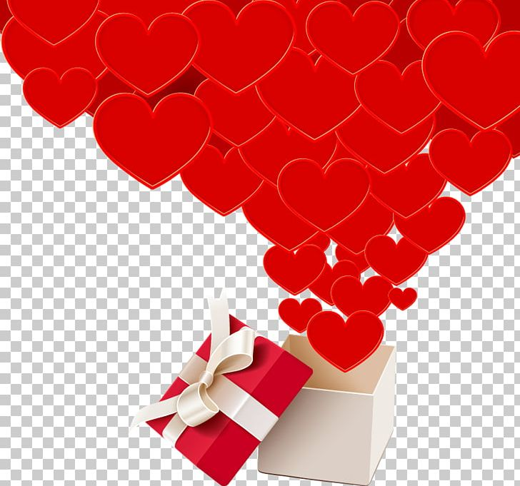 Valentine's Day Greeting & Note Cards Heart Qixi Festival Gift PNG, Clipart, Birthday, Christmas, Download, Ecard, Float Free PNG Download