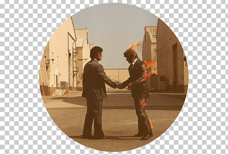 Wish You Were Here Pink Floyd Song Album Animals PNG