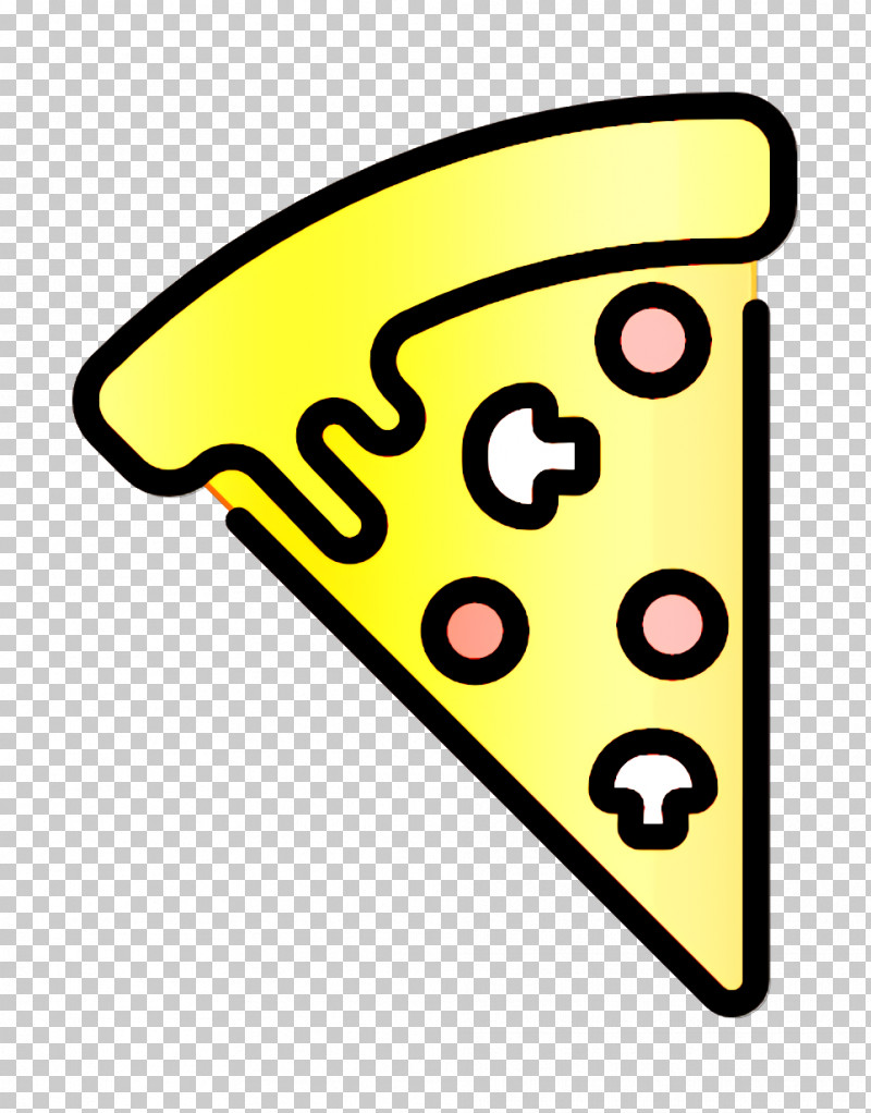 Pizza Slice Icon Pizza Icon Fast Food Icon PNG, Clipart, Calzone, Fast Food, Fast Food Icon, Hamburger, Hawaiian Pizza Free PNG Download