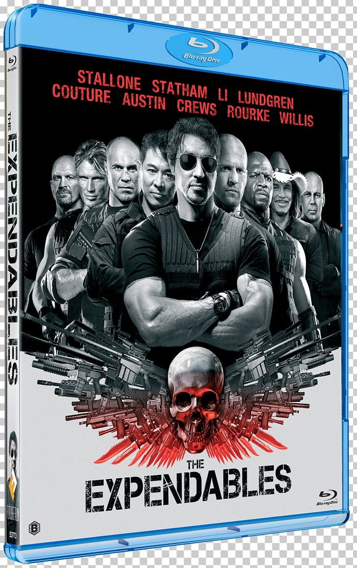 Conrad Stonebanks The Expendables Film Poster PNG, Clipart