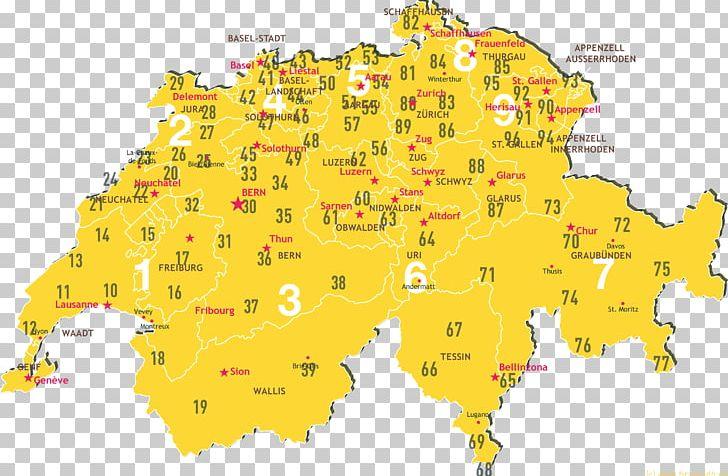 Area Code Deutsch