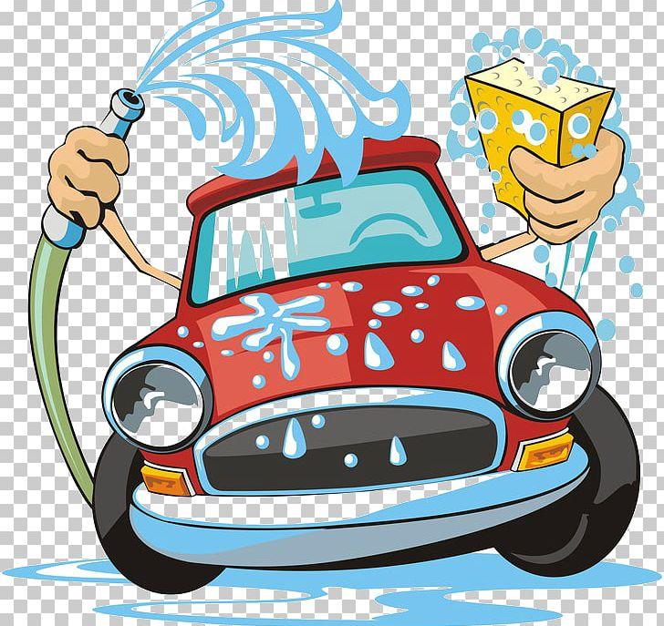 Car Wash PNG, Clipart, Art Car, Automotive Design, Car, Cartoon, Car Wash Free PNG Download