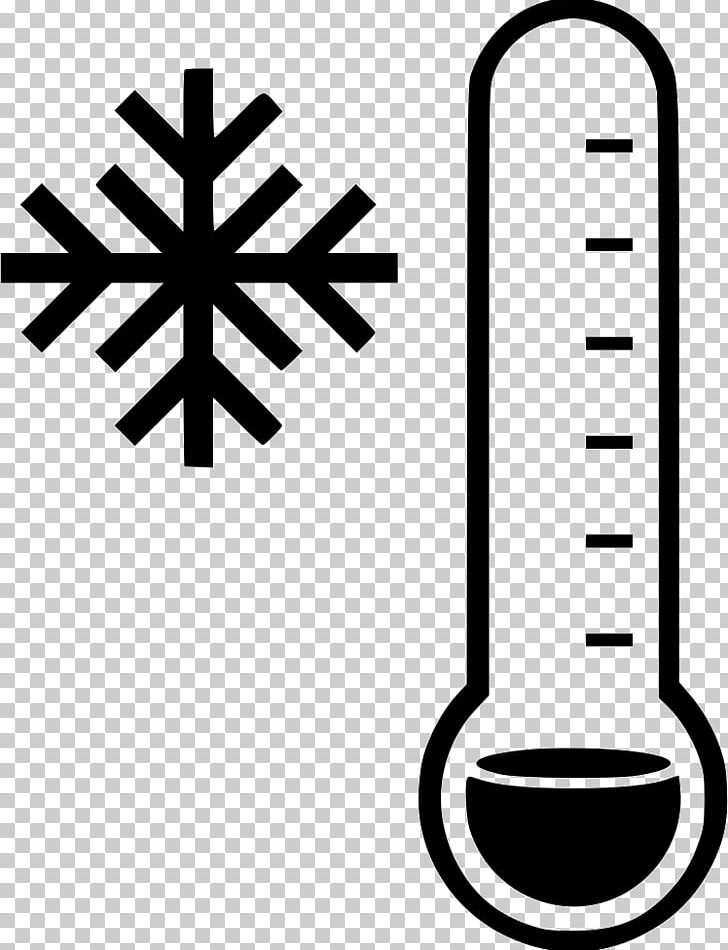 Cold Temperature Computer Icons PNG, Clipart, Black And