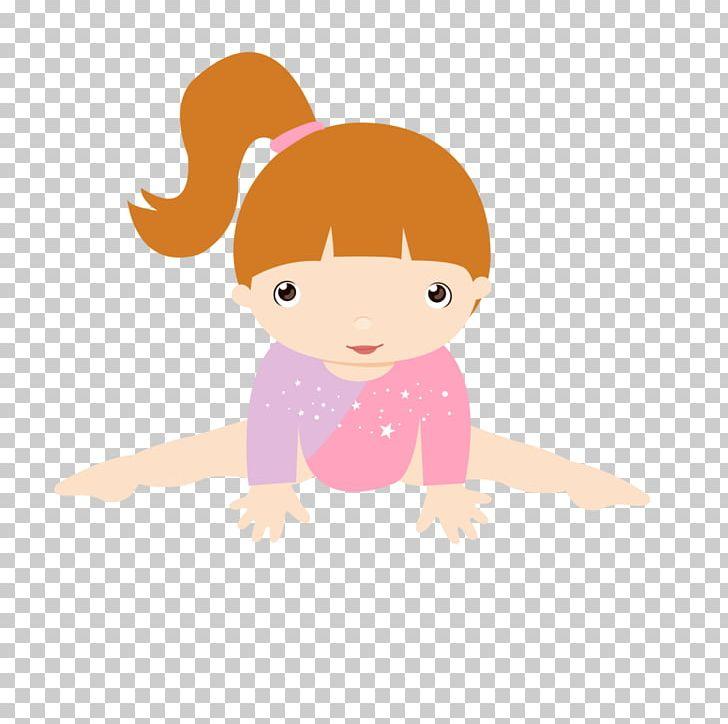 Artistic Gymnastics Rhythmic Gymnastics Sport Paper PNG, Clipart, Arm, Art, Artistic Gymnastics, Ballet, Cartoon Free PNG Download