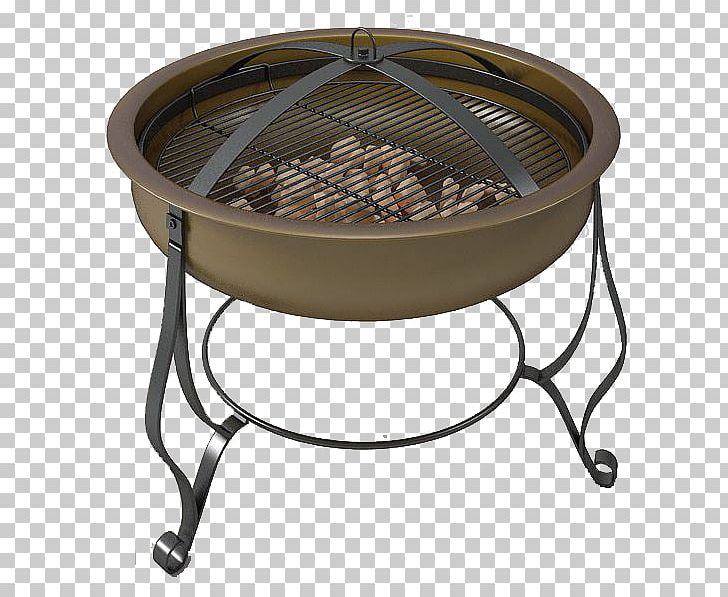 Barbecue Charcoal Furnace Grilling 3d Computer Graphics Png