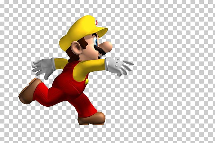 New Super Mario Bros Wii New Super Mario Bros 2 Png Clipart 3d