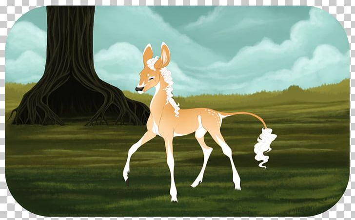 Deer Foal Antelope PNG, Clipart, Art, Artist, Cartoon, Community, Computer Wallpaper Free PNG Download