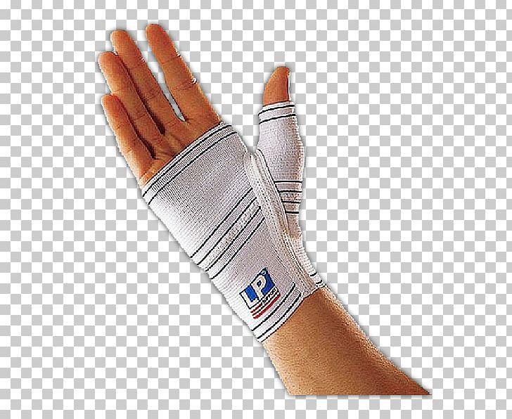 Wrist Brace Splint Bandage Sprain Png Clipart Arthritis Bandage
