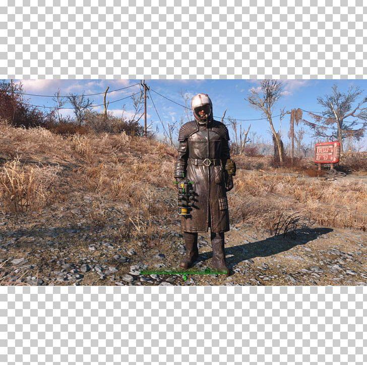 Fallout 4 Fallout 3 Fallout: New Vegas PlayStation 4 The Elder