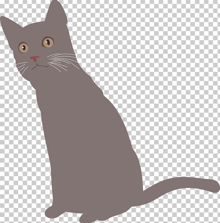 Cat Whiskers Kitten Mammal PNG, Clipart, Animal, Animals, Asian, Black Cat, Burmese Free PNG Download