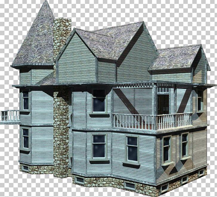 Blender 3d Computer Graphics 3d Modeling House Png Clipart