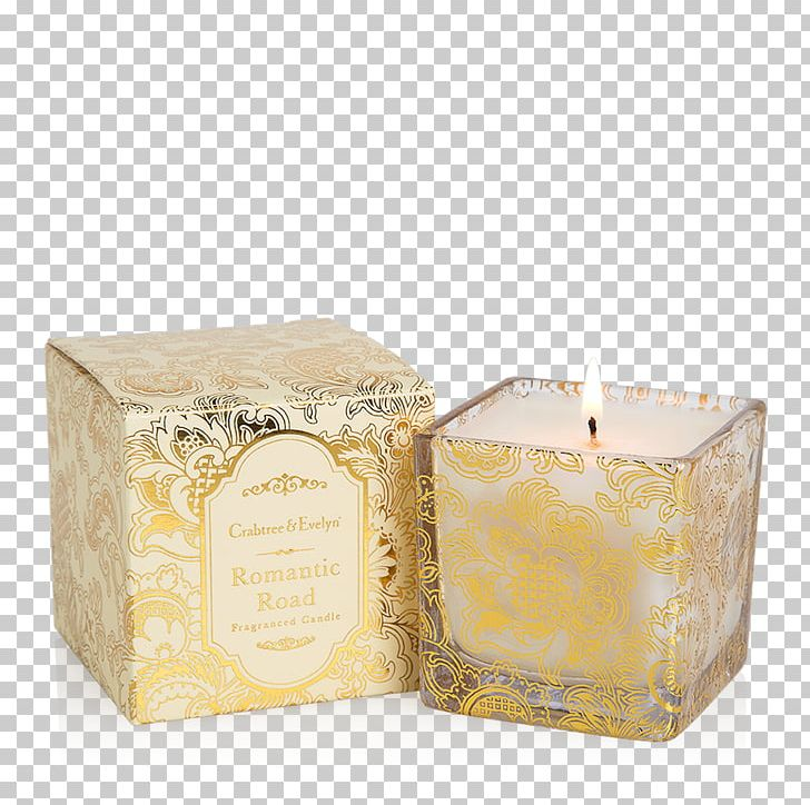 Wax Road Lighting Candle Crabtree Evelyn Png