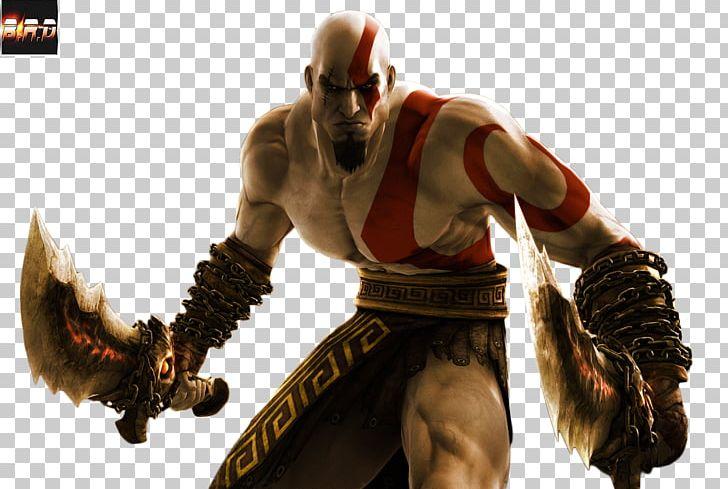 God Of War II God Of War: Ascension PlayStation 3 Ares PNG, Clipart