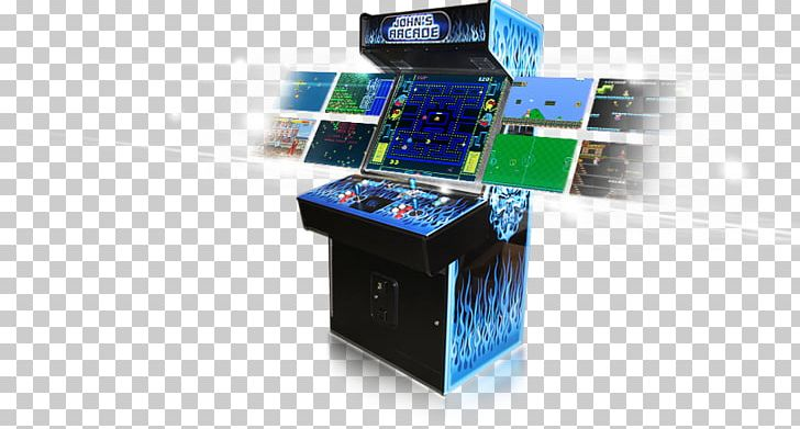 Arcade Game Contra MAME Video Game Arcade Cabinet PNG
