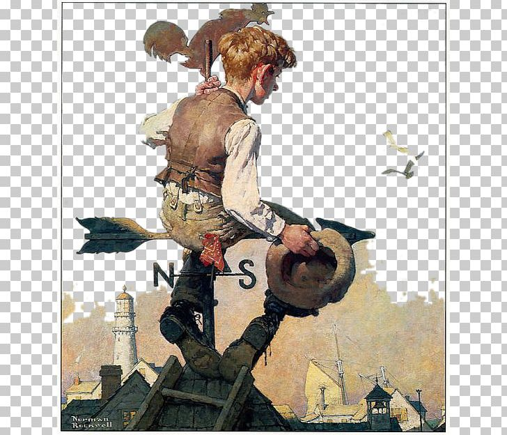Norman Rockwell Museum Norman Rockwell Paintings Boy With Baby Carriage Work Of Art PNG, Clipart, Adult Child, Art, Artist, Boy, Child Free PNG Download