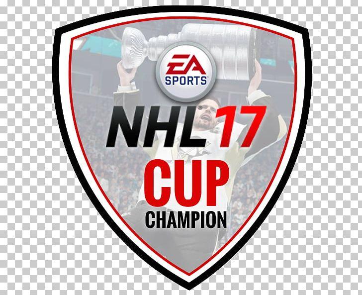 Nhl 17 National Hockey League Logo Ice Hockey Brand Png Clipart