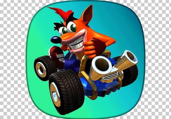 Crash Team Racing Playstation Crash Bandicoot Racing Video Game Png