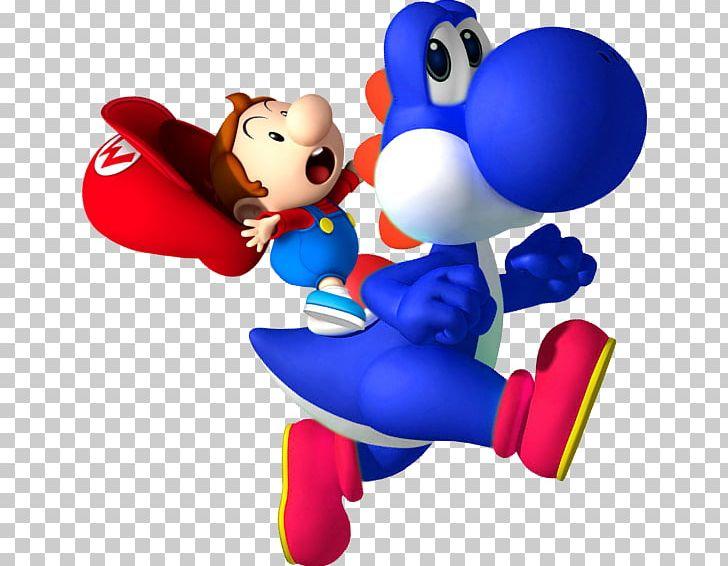 Mario & Yoshi Super Mario World 2: Yoshi's Island Yoshi's