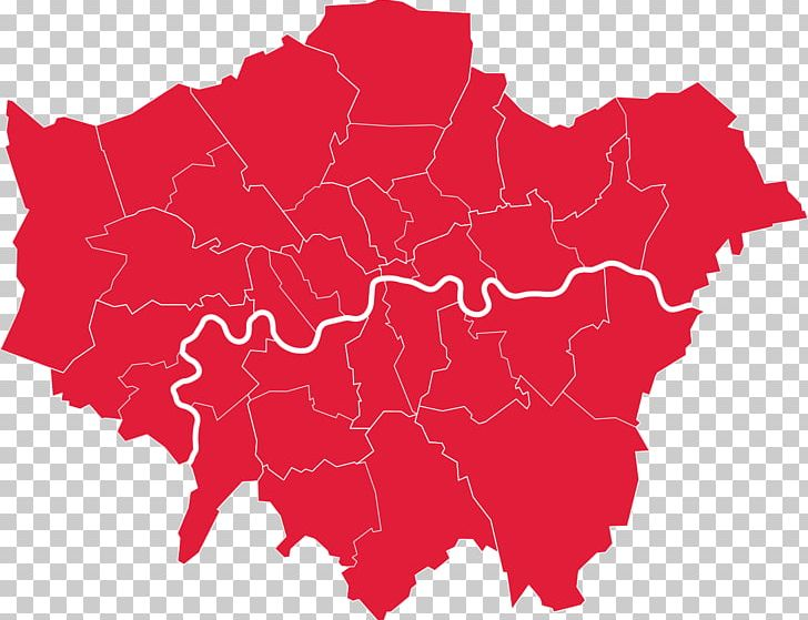 South London Map.South London London Boroughs North London Map Location Png Clipart