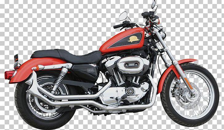 Harley-Davidson Sportster Motorcycle Softail Harley-Davidson