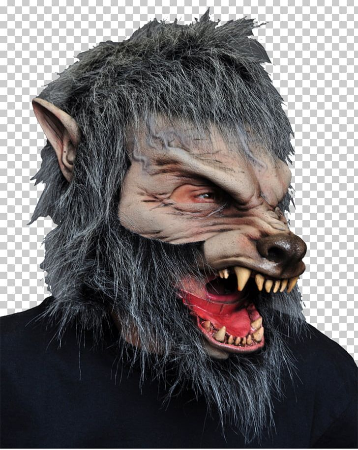 Big Bad Wolf Halloween Costume Latex Mask PNG, Clipart, Adult, Big Bad Wolf, Child, Costume, Costume Party Free PNG Download