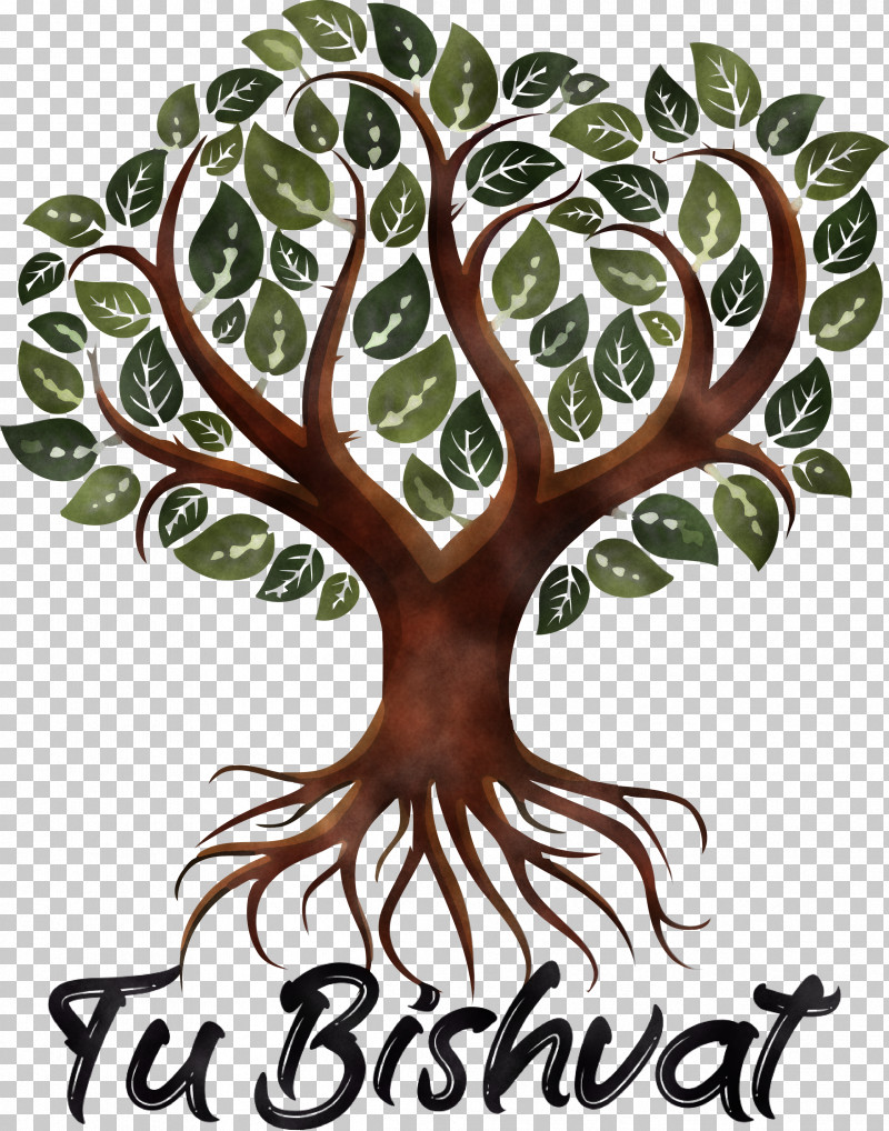Tu BiShvat Jewish PNG, Clipart, Branch, Jewish, Royaltyfree, Tree, Tu Bishvat Free PNG Download
