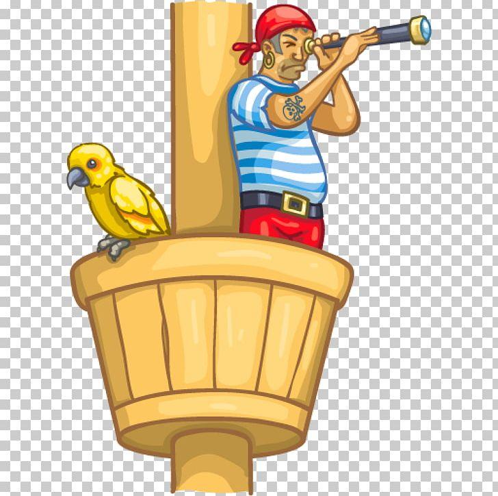 Crow's Nest Bird Nest Ship Piracy PNG, Clipart, Animals, Bird, Bird Nest, Crows Nest, Fictional Character Free PNG Download