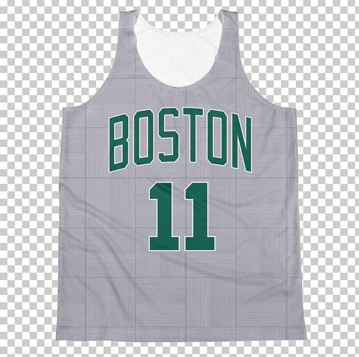 timeless design c01e8 22332 Boston Celtics Jersey Swingman Nike NBA Store PNG, Clipart ...