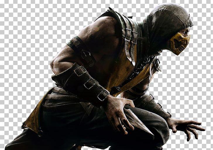 Mortal Kombat X Scorpion Sub Zero Kitana Png Clipart Fatality