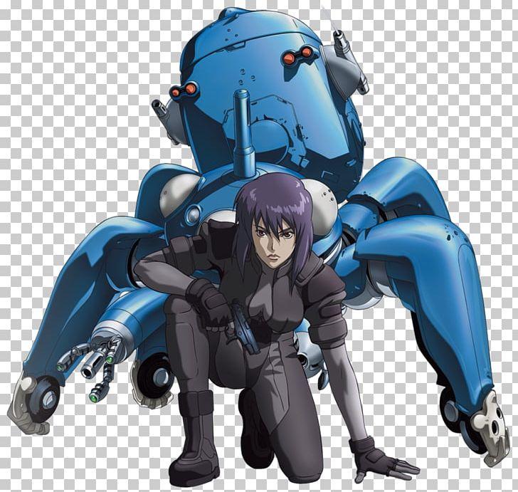 Tachikoma Motoko Kusanagi Batou Ghost In The Shell Anime Png Clipart Action Figure Fictional Character Holy