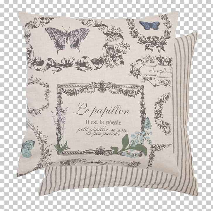 Cushion Throw Pillows Clayre Eef Vpb31 Kissenhülle Vole