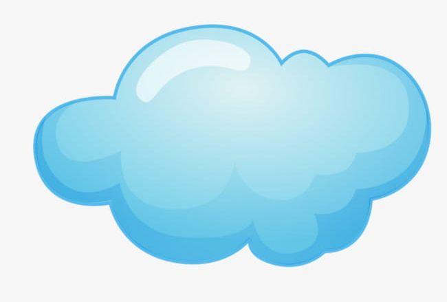 Blue Clouds PNG, Clipart, Baiyun, Blue Clipart, Clouds