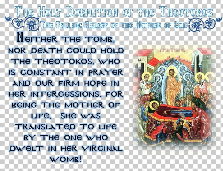 Dormition Of The Mother Of God Organism Line Font PNG, Clipart, Area, Dormition Of The Mother Of God, Line, Organism, Text Free PNG Download