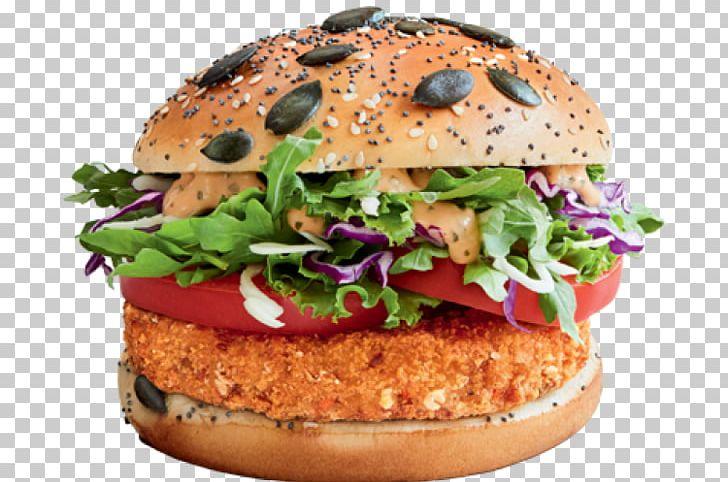 Veggie Burger Hamburger Fast Food McDonald's Big Mac PNG, Clipart,  Free PNG Download