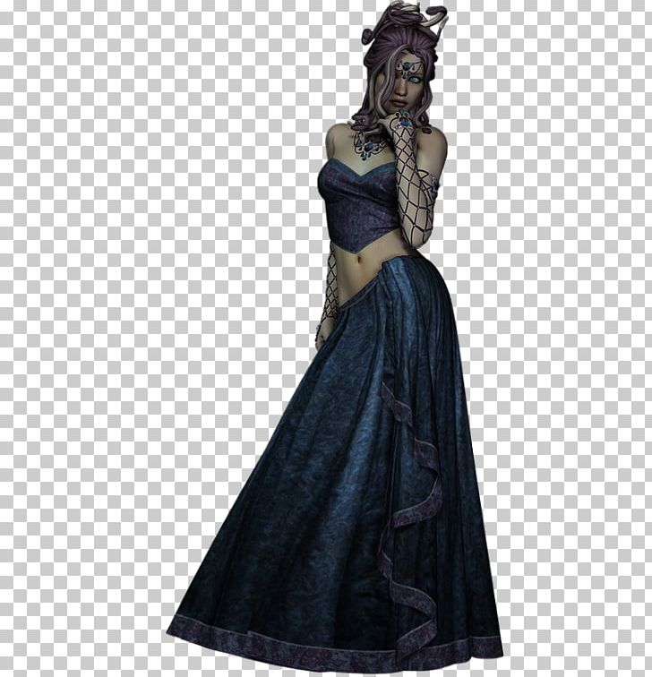 Costume Design Gown PNG, Clipart, Costume, Costume Design, Dress, Figurine, Gown Free PNG Download
