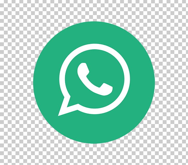 WhatsApp Computer Icons Icon Design Internet PNG, Clipart, Aqua, Brand, Circle, Color Icon, Computer Icons Free PNG Download
