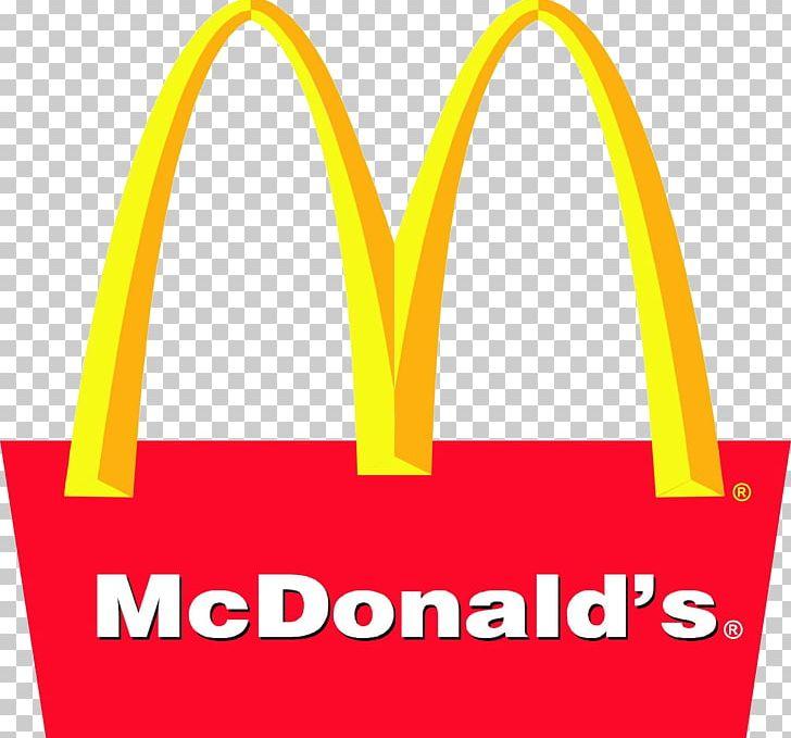 Mcdonalds Hamburger Logo Golden Arches Png Clipart Area