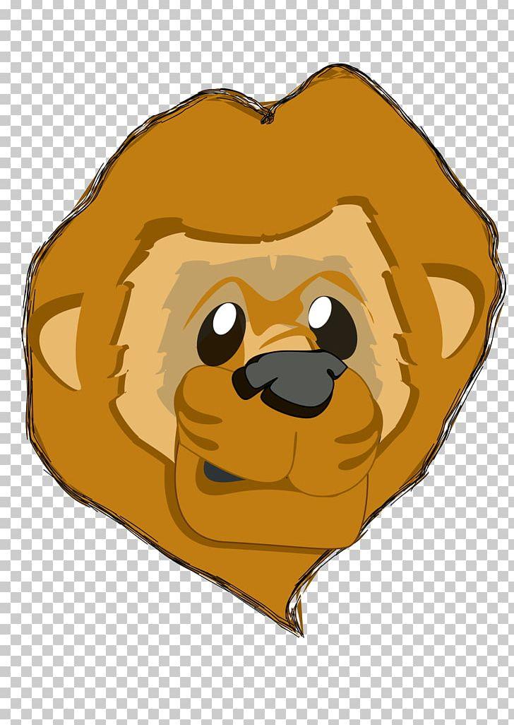 Lionhead Rabbit Computer Icons PNG, Clipart, Animals, Animation, Bear, Big Cats, Carnivoran Free PNG Download
