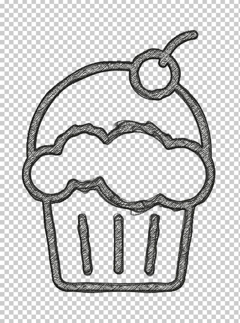 Muffin Icon Fast Food Icon Food And Restaurant Icon PNG, Clipart, Bakery, Cake, Chocolate, Cupcake, Dessert Free PNG Download