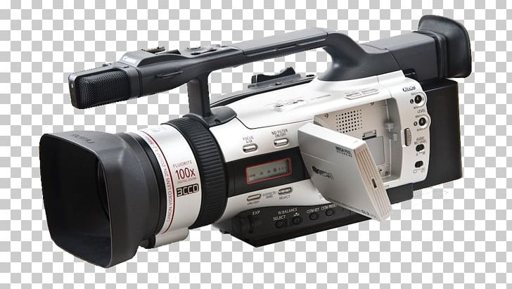 Camcorder Canon XM2 Product Manuals Video PNG, Clipart