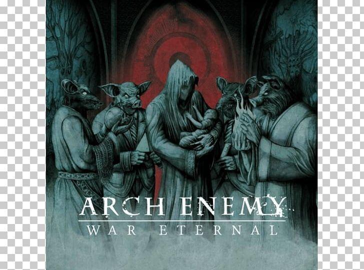 Arch Enemy War Eternal Melodic Death Metal Album Png