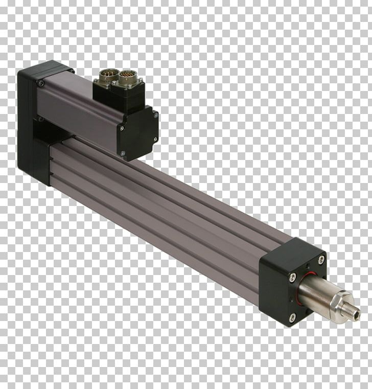 Linear Actuator Roller Screw Electric Motor Linearity PNG